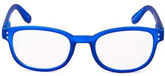 Corinne McCormack Color Spex Readers, 48mm