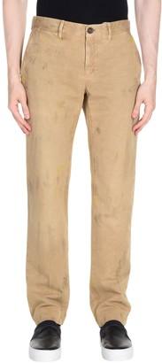 Incotex Red Casual pants - Item 13049091