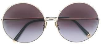 Dolce & Gabbana Eyewear round-frame sunglasses