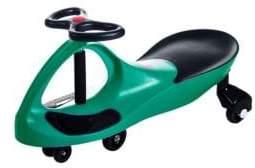 Lil' Rider Wiggle Car Ride-On