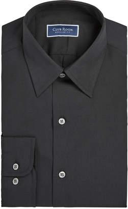 Club Room Men Slim-Fit Solid Dress Shirt