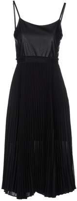 Pinko TAG Knee-length dresses