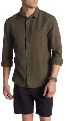 Quiksilver The Griggs Modern Fit Shirt