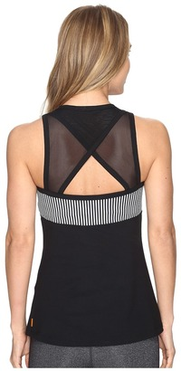 Lucy - Balance Makes Perfect Bra Top Women's Workout $69 thestylecure.com