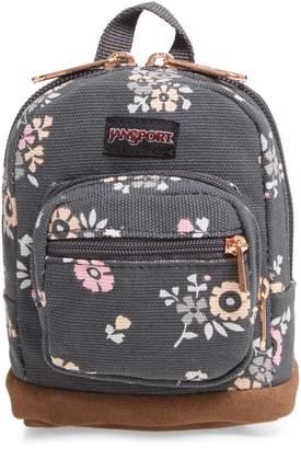 JanSport Right Pouch Mini Bag