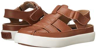 Polo Ralph Lauren Sander Fisherman II Kid's Shoes