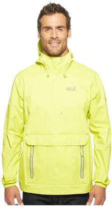 Jack Wolfskin Cloudburst Smock Men's Coat