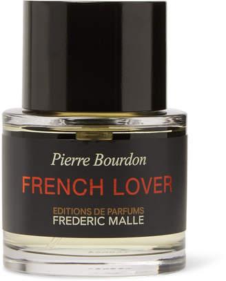 Frédéric Malle French Lover Eau de Parfum - Angelica, Juniper, Incense, 50ml