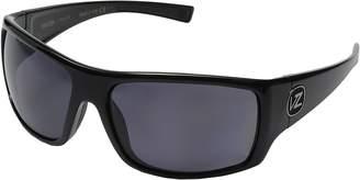 Von Zipper VonZipper Suplex Polarized Plastic Frame Sport Sunglasses