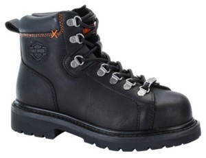 Harley-Davidson Women's Gabby Steel Toe Work Boot Women's Shoes