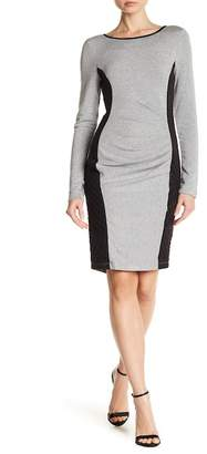 Tart Kennedy Quilted Panel Dress