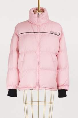 Prada Short down jacket