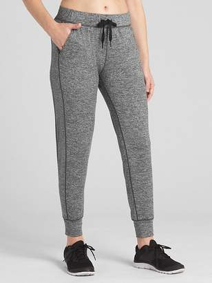 Gap GapFit Joggers in Brushed Tech Jersey