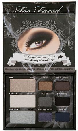 Too Faced The Smokey Eye Collection 1 ea