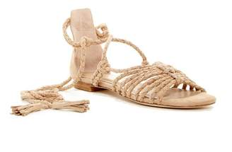Joie Falk Ankle Tie Sandal