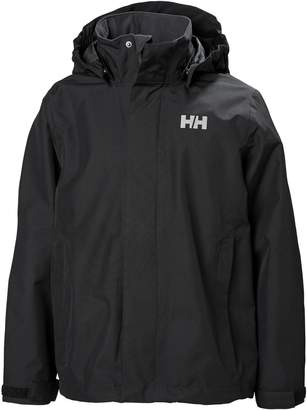 Helly Hansen Seven Hooded Jacket