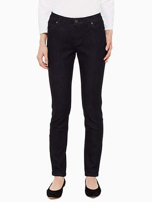 Kate Spade Lean denim jeans