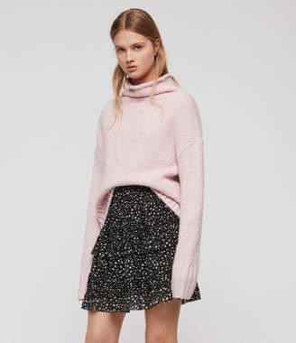 AllSaints Sanse Pippa Skirt