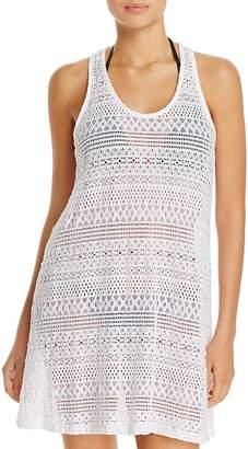 J Valdi T-Back Dress Swim Cover-Up