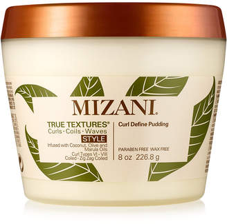 Mizani True Textures Curl Define Pudding, 8-oz, from Purebeauty Salon & Spa