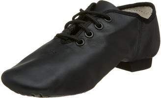 "Capezio Little Kid/Big Kid ""E"" Series EJ1C Jazz Oxford"