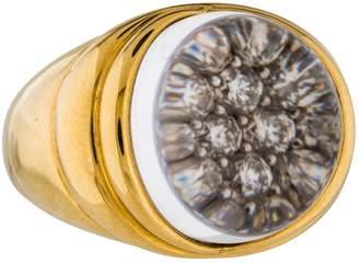 Mauboussin Yellow Gold Ring