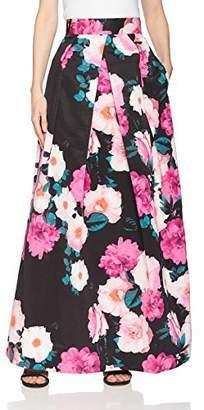 Eliza J Women's Floral Separate Ballgown