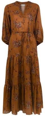 Flor Sissa Agreste midi dress