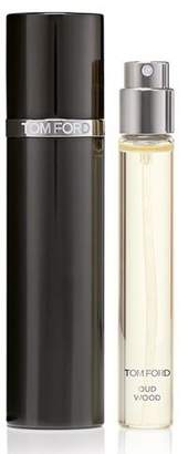 Tom Ford Oud Wood Atomizer, 0.3 oz./ 10 mL