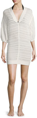 Herve Leger Marian Cover-Up