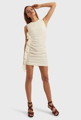 Aq/Aq Macey Sleeveless Mini Dress