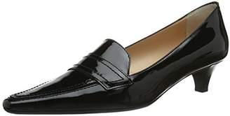 Evita Shoes Women's Pumps geschlossen Pumps Black Size: