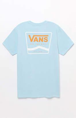 Vans Boxed Side Stripe T-Shirt