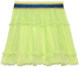 Children's tulle skirt $425 thestylecure.com