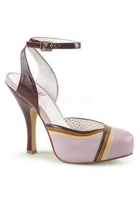Couture Pinup Pin up Pinup Womens CUTIEPIE-01/LLMCPU Sandals