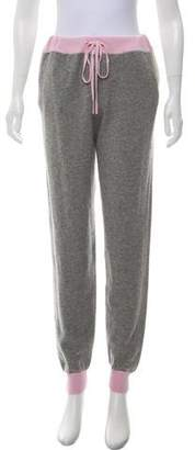 Chinti and Parker Cashmere High-Rise Pants w/ Tags