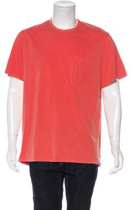 James Perse Short Sleeve Crew Neck T-Shirt w/ Tags