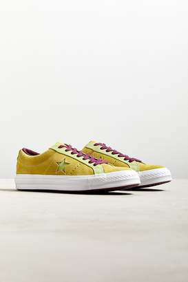 Converse One Star Ox Colorblock Sneaker