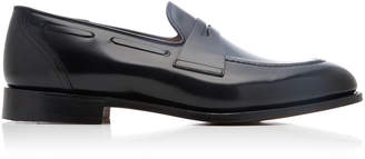 Church's Widnes Leather Penny Loafers