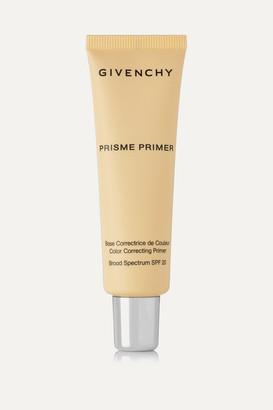 Givenchy Prisme Primer Spf20 - Jaune No. 3, 30ml