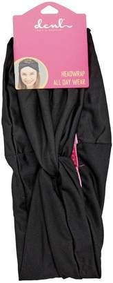 Dcnl Berry & Black Headwrap (Assorted Color)