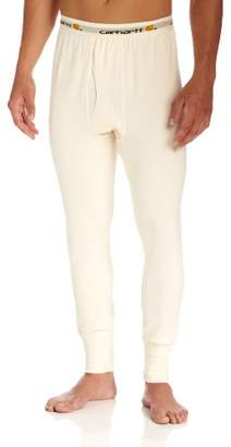 Carhartt Men's Tall Base Force Cotton Super Cold Weather Bottom