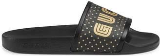 Gucci Guccy slide