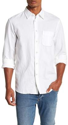 Rag & Bone Beach Classic Fit Shirt