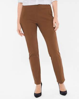Chico's Juliet Straight-Leg Pants