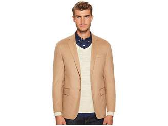 Todd Snyder White Label Camelhair Sport Coat Men's Coat