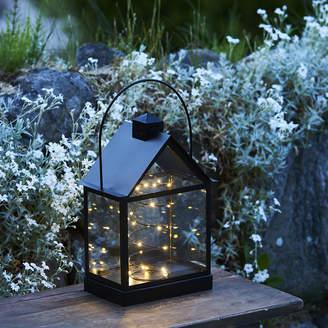 Lauritz LED Lantern