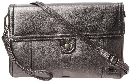 The Sak Pax Leather 1000036562 Clutch