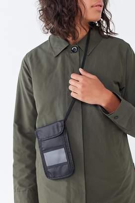 Urban Outfitters Flat Flap Phone Crossbody Bag