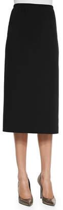 Lafayette 148 New York Punto Milano Skirt